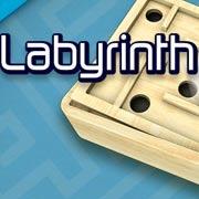 Обложка Labyrinth
