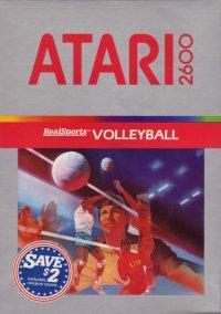 Обложка RealSports Volleyball