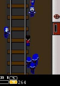 Pixel Force: Left 4 Dead – фото обложки игры