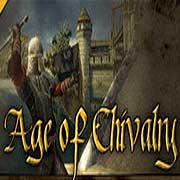 Обложка Age of Chivalry