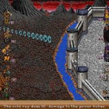 Скриншот Heroes of Might and Magic II: The Succession Wars