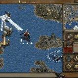 Скриншот Disciples: Sacred Lands