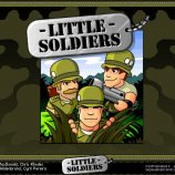 Скриншот Little Soldiers