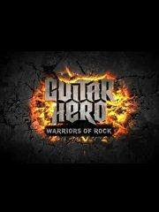 Обложка Guitar Hero: Warriors of Rock