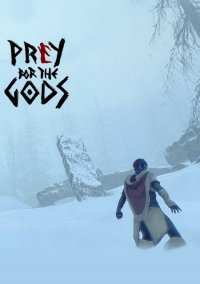 Обложка Prey for the Gods