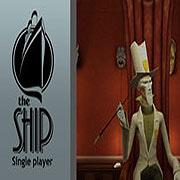 Обложка The Ship Single Player