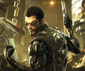 Deus Ex: Human Revolution. Director's Cut выйдет в России этой осенью
