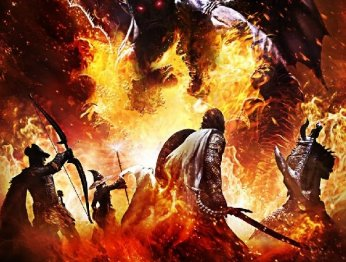 Capcom переиздаст Dragon's Dogma: Dark Arisen для PS4 и Xbox One