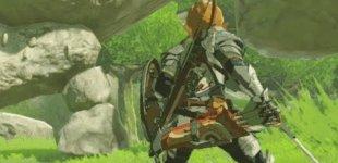 The Legend of Zelda: Breath of the Wild. Трейлер с E3 2016