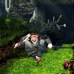 Скриншот Temple Run: Brave – Изображение 3