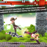 Скриншот Dragon Finga