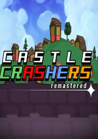 Обложка Castle Crashers Remastered