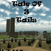 Обложка Tale of 3 Tails