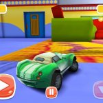 Скриншот Toy Drift Racing – Изображение 1