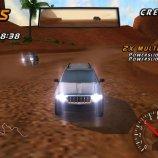 Скриншот Jeep 4x4 Adventure