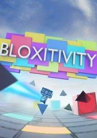 Обложка Bloxitivity