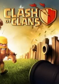 Обложка Clash of Clans