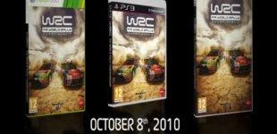 World Rally Championship. Видео #4