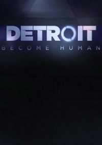Обложка Detroit: Become Human