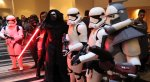 Самый стильный штурмовик: лучшие косплеи по Star Wars за пять лет - Изображение 4