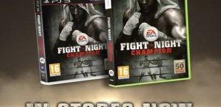 Fight Night Champion. Видео #12