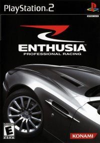 Обложка Enthusia: Professional Racing