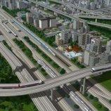 Скриншот The Train Giant