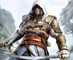 Assassin's Creed IV: Black Flag. Новый геймплейный ролик