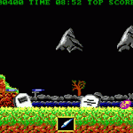 Скриншот Ghosts 'n' Goblins – Изображение 10