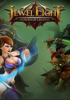 Jewel Fight: Heroes of Legend
