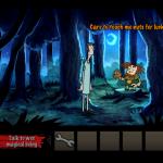 Скриншот Hector: Badge of Carnage! Episode 3 - Beyond Reasonable Doom – Изображение 2