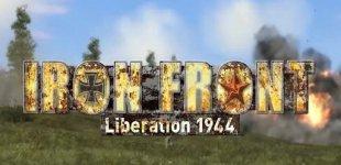 Iron Front: Liberation 1944. Видео #3