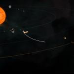 Скриншот Interplanetary – Изображение 8