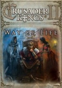 Обложка Crusader Kings 2: Way of Life