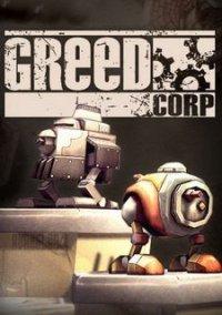 Обложка Greed Corp