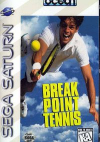 Обложка Break Point Tennis