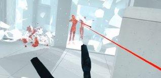 SUPERHOT. Геймплейный трейлер с E3 2016