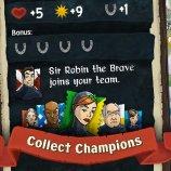 Скриншот Knights & Snails