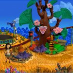 Скриншот Алиса в Стране Чудес (2009) – Изображение 10