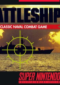 Обложка Super Battleship