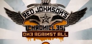 Red Johnson's Chronicles. Видео #5