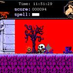 Скриншот Goth Adventure – Изображение 1