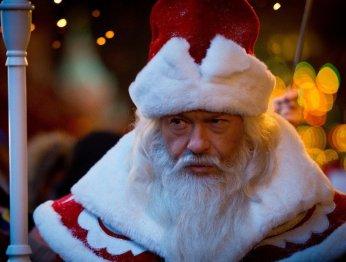 Трейлер «Дед Мороз. Битва Магов»: Новый год в духе Гарри Поттера