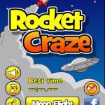 Скриншот Rocket Craze – Изображение 1