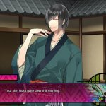 Скриншот The Men of Yoshiwara: Kikuya – Изображение 8