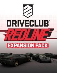 Обложка Driveclub: Redline Expansion Pack