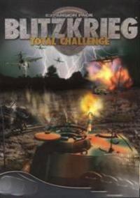 Обложка Blitzkrieg: Total Challenge