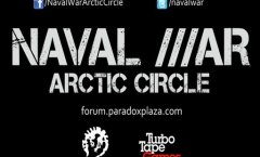 Naval War: Arctic Circle. Интервью