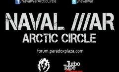 Naval War: Arctic Circle. Интервью