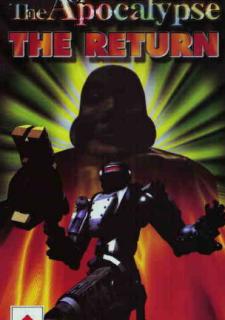 Iron Angel of the Apocalyspe: The Return